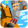 Castle Crafter Icon