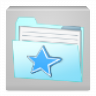 Folders FileManager Icon