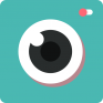 cymera photo beauty editor icon