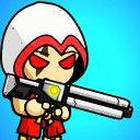 Brutal Dude Militia : Hero Clone Battle War
