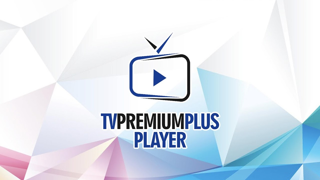 TV Premium Plus Player screenshot 1