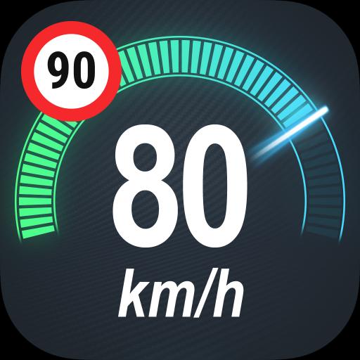 GPS Speedometer for Car