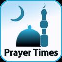Prayer Timings Muslim Salatuk
