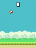 Flappy Bird Screenshot