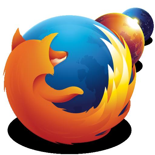 Firefox Countdown Widget
