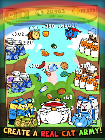 kitty cat clicker hungry cat feeding game 1 1 3 download apk for