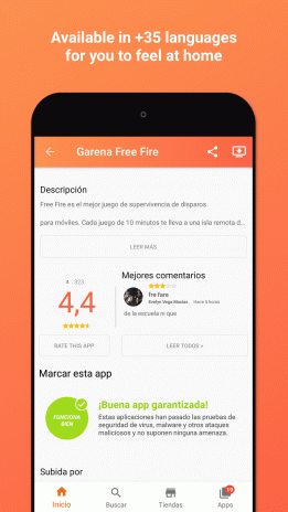 Aptoide 9 9 6 0 Download APK for Android - Aptoide