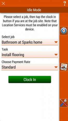 Job Manager Time Tracker 1 18 001 Download APK for Android