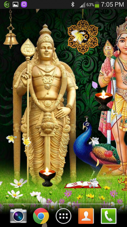 Lord murugan hq live wallpaper 10 download apk for android aptoide lord murugan hq live wallpaper screenshot 2 thecheapjerseys Images