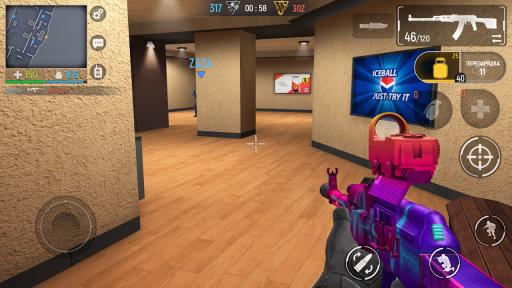 Modern Ops - Action Shooter (Online FPS) screenshot 5