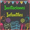 Invitaciones Infantiles