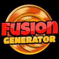 Fusion Generator for Dragon Ball