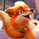 My Talking Fox