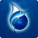 FISHSURFING - social network for fishing