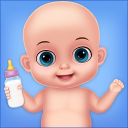 Babysitter Daycare Games & Baby Care and Dress Up