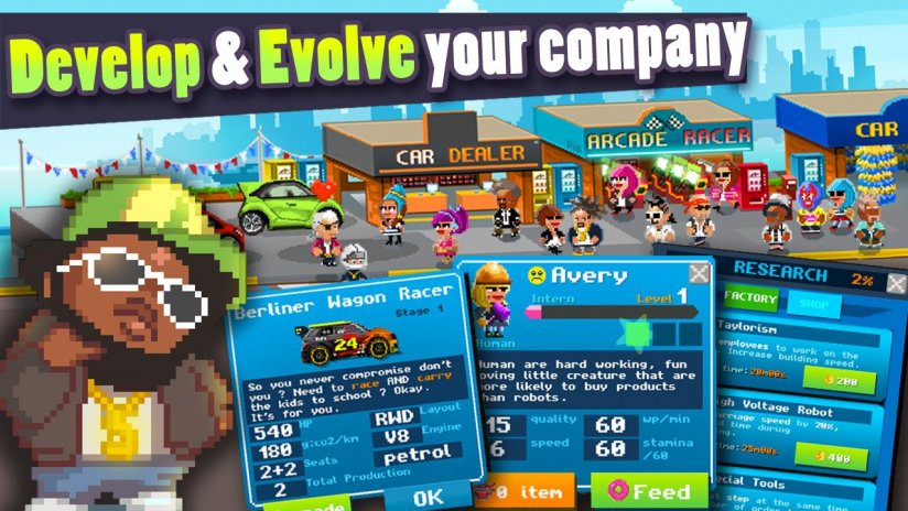 Motor World Car Factory >> Motor World Car Factory 1 744 Download Apk For Android Aptoide