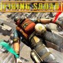 Critical Battleground Survival: Hot Firing Squad