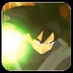 Budokai Tenkaichi 3 Fusion Icon