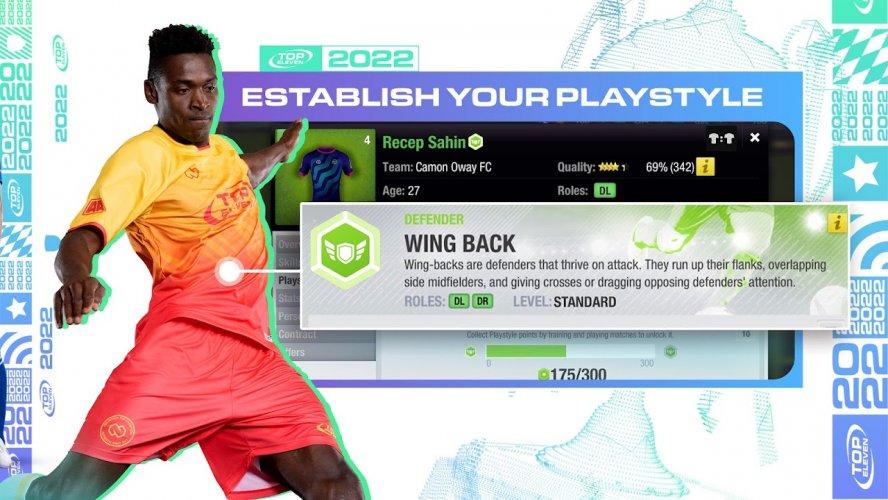 Top Eleven 2020 - Fußball Manager screenshot 4