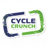 cyclecrunch motorcycles icon