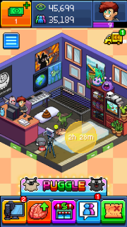 PewDiePie's Tuber Simulator screenshot 8