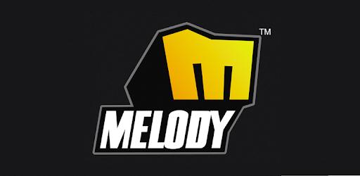 تنزيل APK للأندرويد Melody Now - ميلودي ناو1.5 | Aptoide