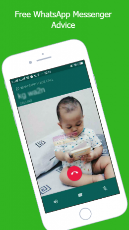 Free WhatsApp Messenger Advice 1 1 0 Download APK for Android - Aptoide