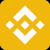 Binance - Cryptocurrency Exchange Icon