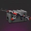 Case Simulator: Weapon Box