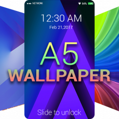 Galaxy A5 A7 A8 Wallpapers 101 Download Apk For Android