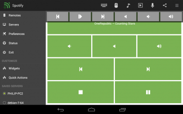 download unified remote full apk