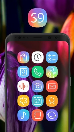 S9 Dream UI Icon Pack 1 25 Download APK for Android - Aptoide