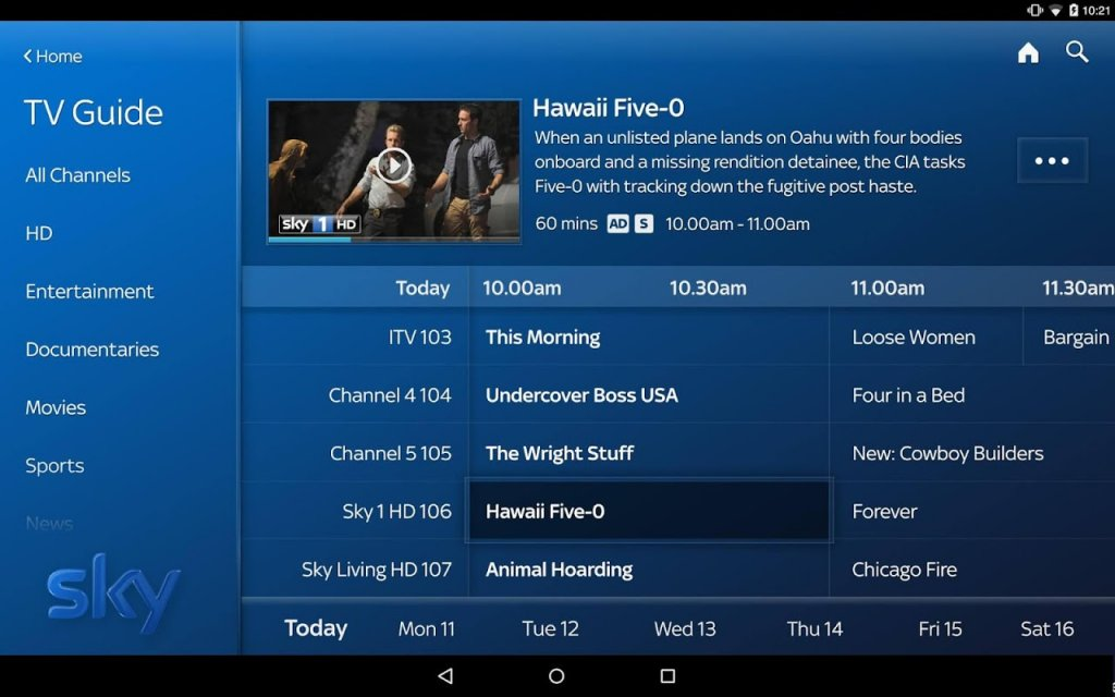 Sky q download apk for android aptoide - Can you watch sky box office on sky go ...