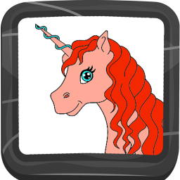 Unicorn Coloring Book Old Versions For Android Aptoide