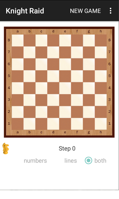Knight Raid screenshot 1