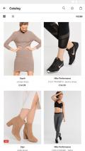 Zalando – Shopping & Fashion Screenshot