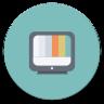 ไอคอน Terrarium TV - Watch All Free HD Movies and TV Shows