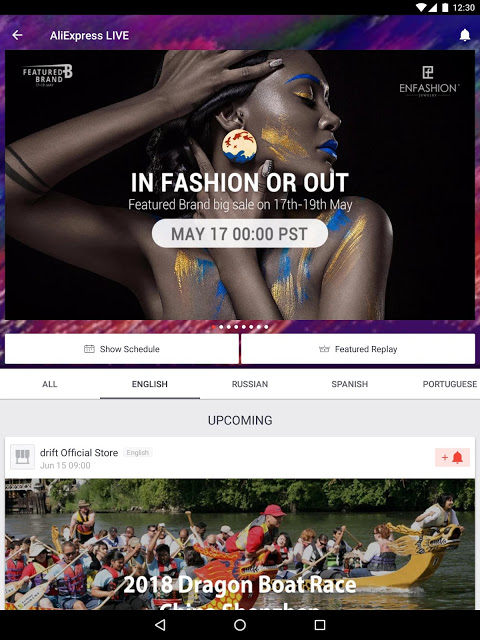 AliExpress Shopping App- $100 Coupons For New User screenshot 4