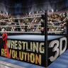 Wrestling Revolution 3D Icon