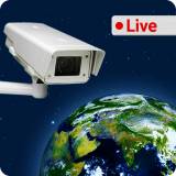 Live Earth cams Icon