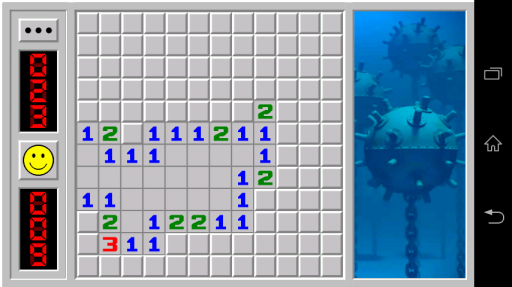Classic Minesweeper screenshot 5
