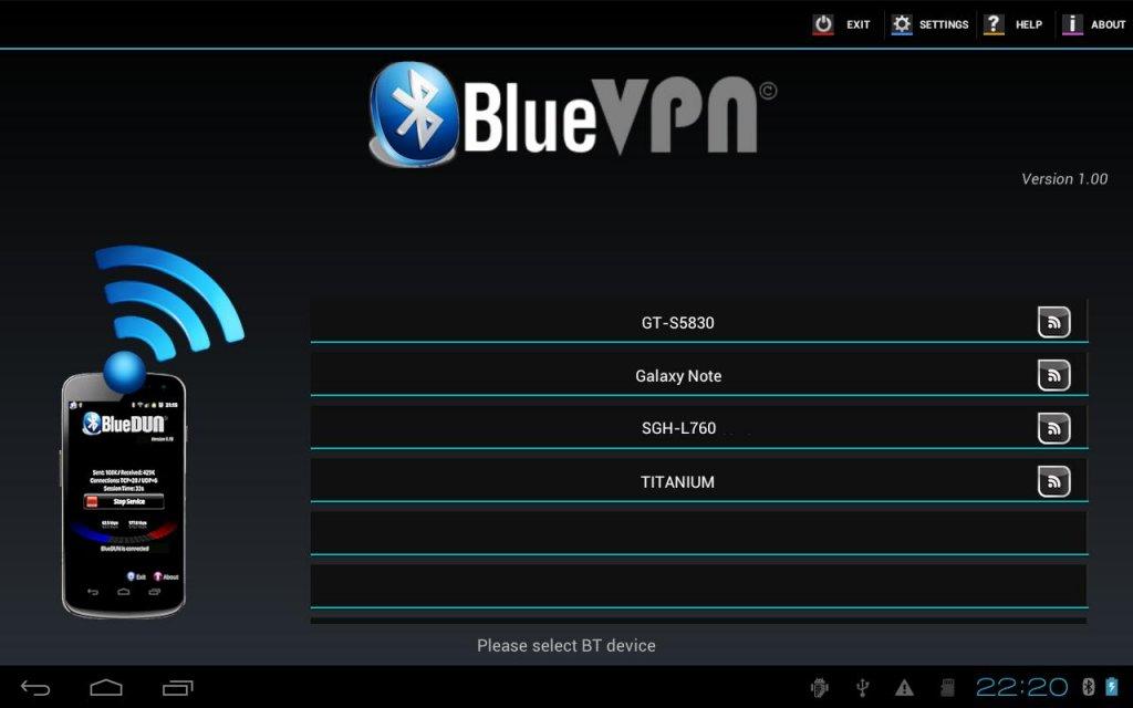 Bluetooth Dun Modem Driver Download
