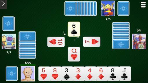 Card Games screenshot 3