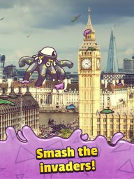 Smash Time: Arcade Tap Frenzy screenshot 12