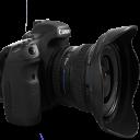 DSLR Zoom Camera Pro
