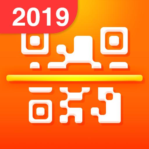 QR Scanner: Barcode Scanner & QR Code Reader