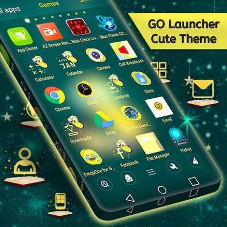 Cute Theme For Launcher 1 264 13 94 Download APK for Android - Aptoide