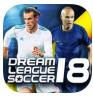 dream league soccer 2018 (APK & HACK) Icon
