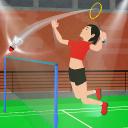 Badminton Tournament - Badminton Sports Games