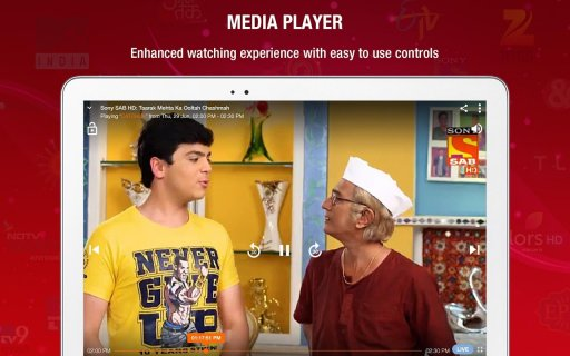 JioTV Live Sports Movies Shows screenshot 7